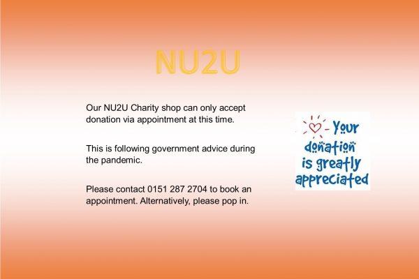 NU2U appointment