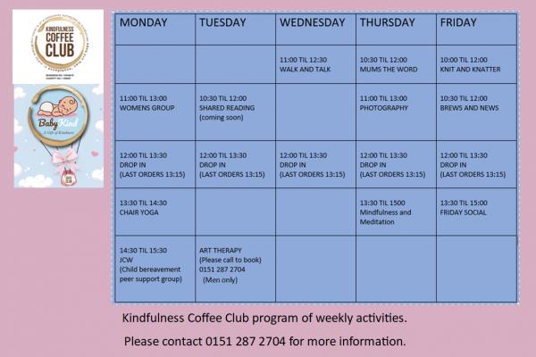 Timetable Website